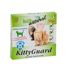 Fiory KittyGuard naravna zaščita proti parazitom, 4 x 5 ml