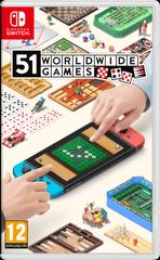 Nintendo 51 Worldwide Games zbirka iger (Switch)