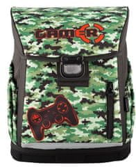 Hama Gamer školska torba za školarce prvog razreda
