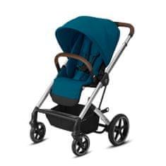 CYBEX wózek dziecięcy Balios S Lux SLV River Blue 2021