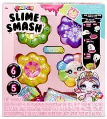 Poopsie zestaw Kwiat Slime: Slime Smash - Rainbow Blossoms