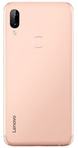 Lenovo S5 Pro pametni telefon, 6GB/64GB, zlat