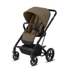 CYBEX wózek dziecięcy Balios S Lux BLK Classic Beige 2021