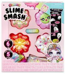 Poopsie Slizová kytička: Slime Smash - Tropical Bouquet