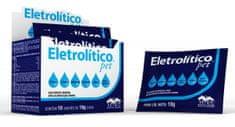 Vetnil Eletrolitico Pet za rehidracijo, 10 x 10 g