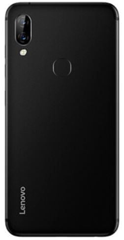 Lenovo S5 Pro pametni telefon, 6GB/64GB, črn