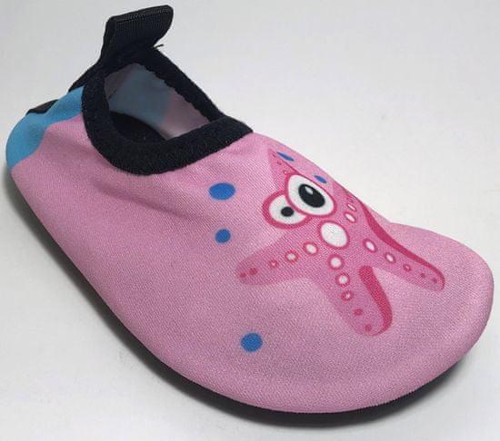 V+J dievčenská obuv do vody 324304