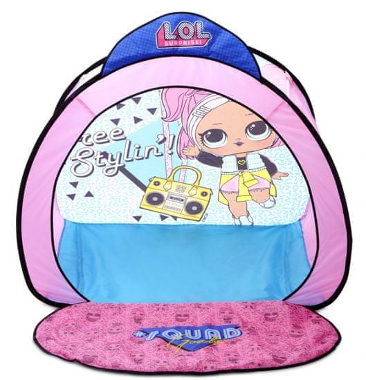 L.O.L. Surprise! namiot do zabawy Fashion Stage