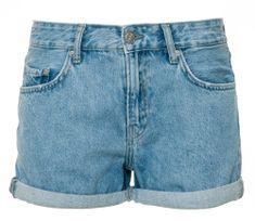Pepe Jeans dámské šortky Mable Short PL800847NA6 27 modrá