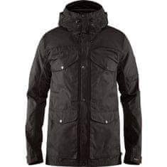 Fjällräven Vidda Pro Jacket M, črna, 2xl