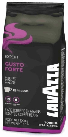 Lavazza Bar Gusto Forte Vending 1kg