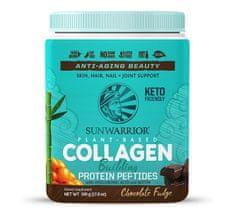 Sunwarrior Collagen Builder 500g natural