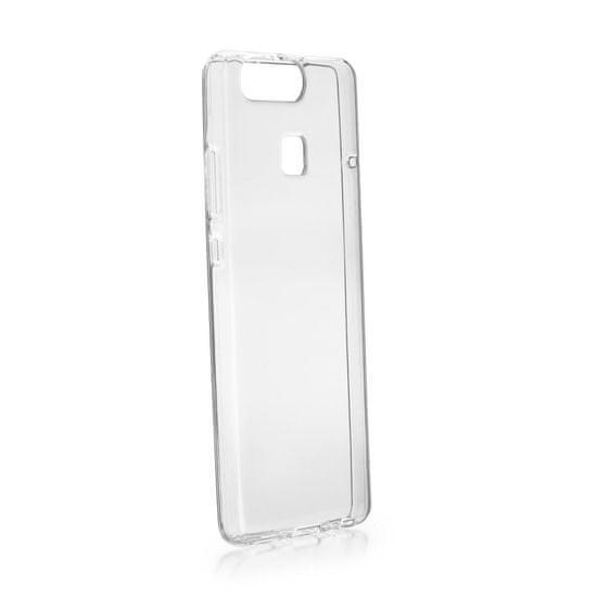 MG Ultra Slim szilikon tok Huawei Y5 2018, átlátszó