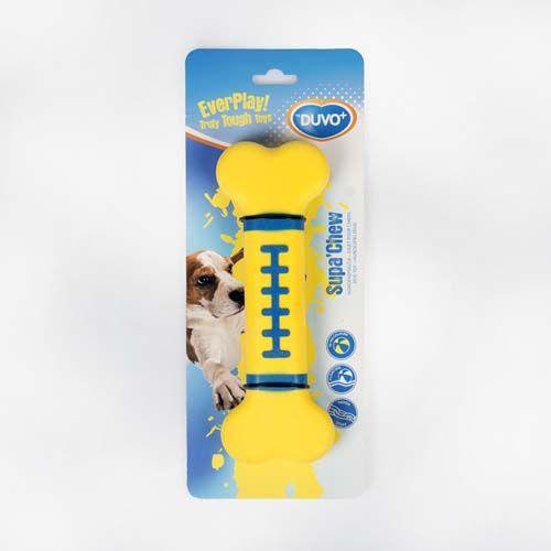 Duvo+ DUVO + Plovoucí hračka - kost 21cm