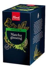 Franck Superiore Matcha Ginseng čaj, 130 g