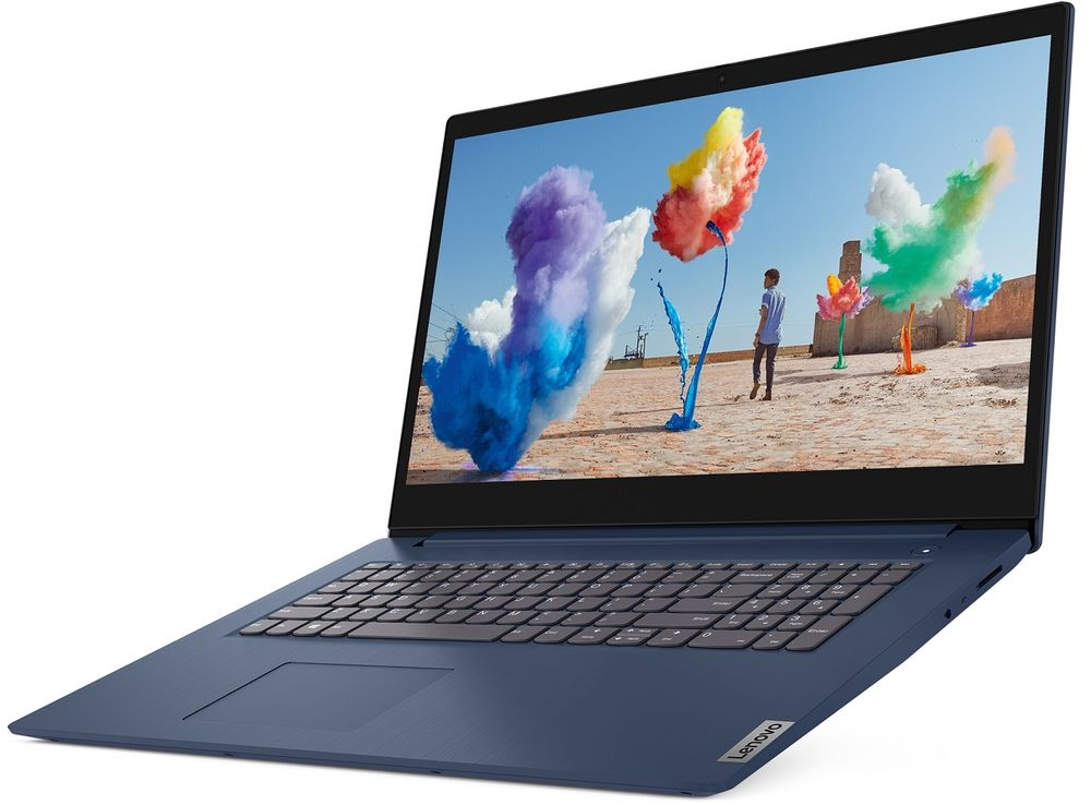 Lenovo IdeaPad 3 17ARE05 (81W5000CCK)