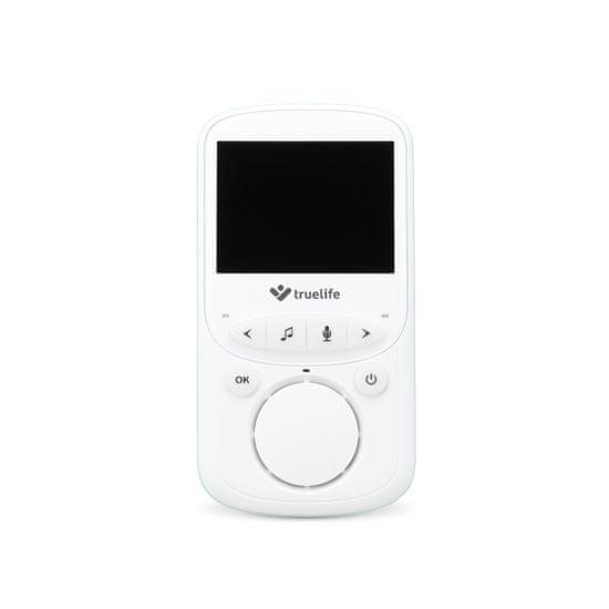 TrueLife elektronska varuška NannyCam V24