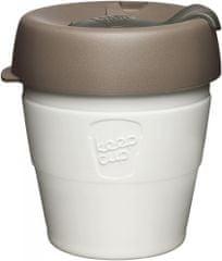 Keep Cup Thermal Latte XS 177 ml nerezová oceľ, svetlosivá - použité