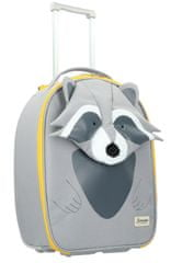 American Tourister Happy Sammies ECO Raccoon Remy
