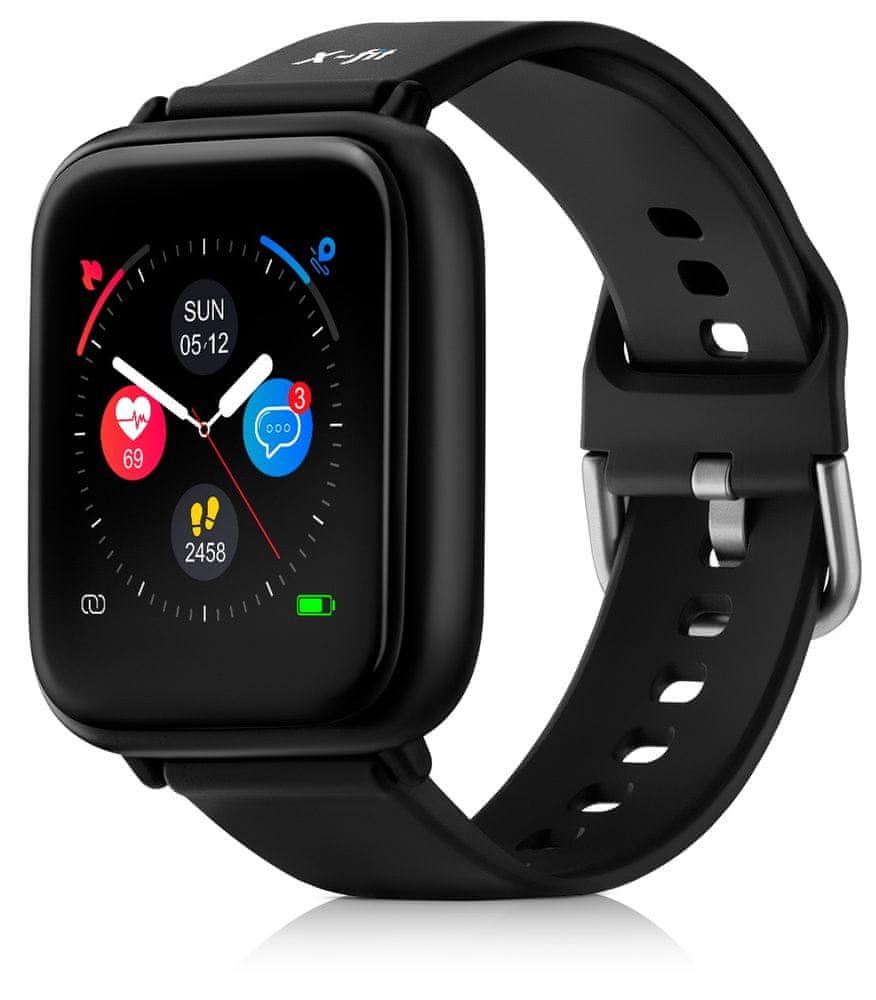 Niceboy X-fit Watch - rozbaleno