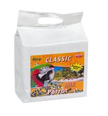 Fiory Classic Mix za velike papige, 2,4 kg