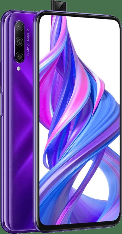 Honor 9X Pro, 6GB/256GB, Phantom purple