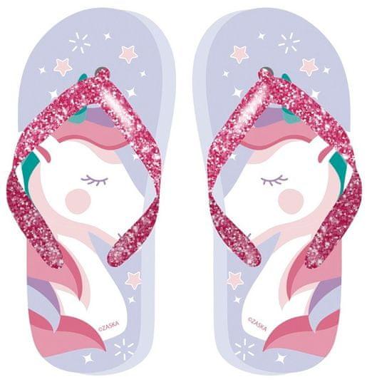 Disney japanke za djevojčice Unicorn ZK50678_violet