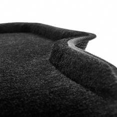 Seintex Textilní autokoberce přesné 3D RENAULT KOLEOS II 2017-