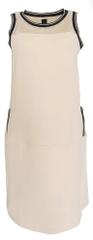 B.C. Best Connections by Heine Púdrové šaty s kapsičkami B.C. ružová 36