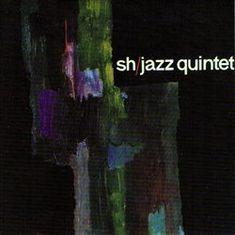 Karel Velebný: Sh/jazz quintet