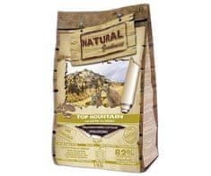 Kraftika Top mountain cat recipe /králík/ 600g