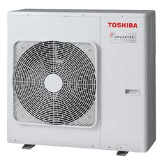 TOSHIBA RAS-3M26U2AVG-E venkovní multisplitová jednotka 7,5 kW