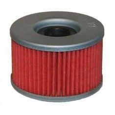 Hiflofiltro Olejový filtr HF 111