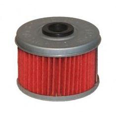 Hiflofiltro Olejový filtr HF 113