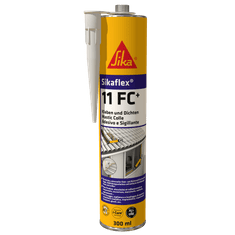 SIKA Sikaflex 11 FC+ tesnilna masa, siva