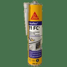 SIKA Sikaflex 11 FC+ tesnilna masa, rjava