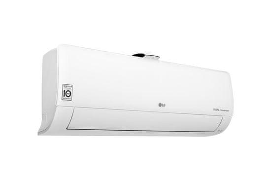 LG DualCool Pure stenska klimatska naprava + montaža