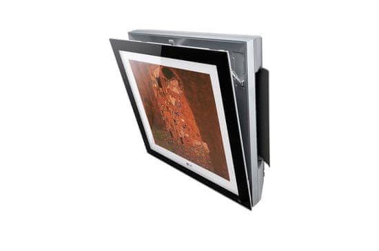 LG ArtCool Gallery stenska klimatska naprava, A09FT + montaža