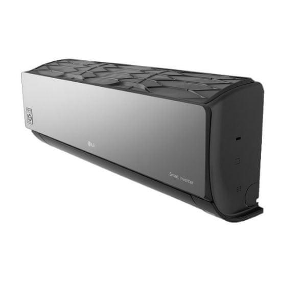 LG Artcool Mirror AC12BQ 3,5 kW