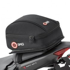 MOTORRO QBag Sozia zavazadlo na motorku brašna na sedlo 5 l