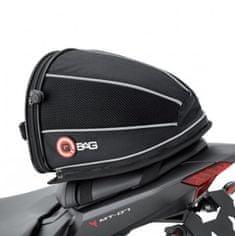QBag Trentino zavazadlo na motorku 4,5 l
