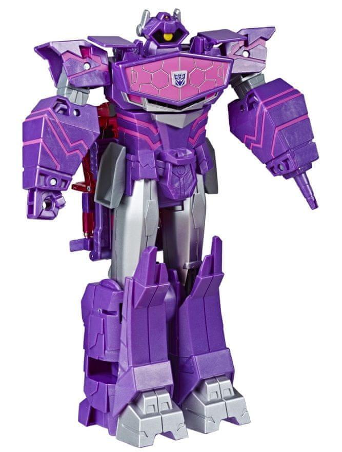 Transformers Cyberverse Ultra figurka Shockwave