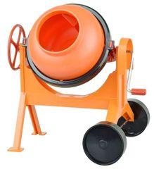 LENA mešalnik, oranžen