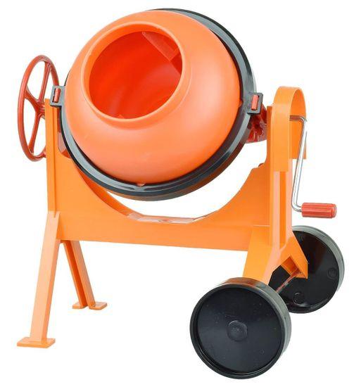 LENA Miešačka, oranžová