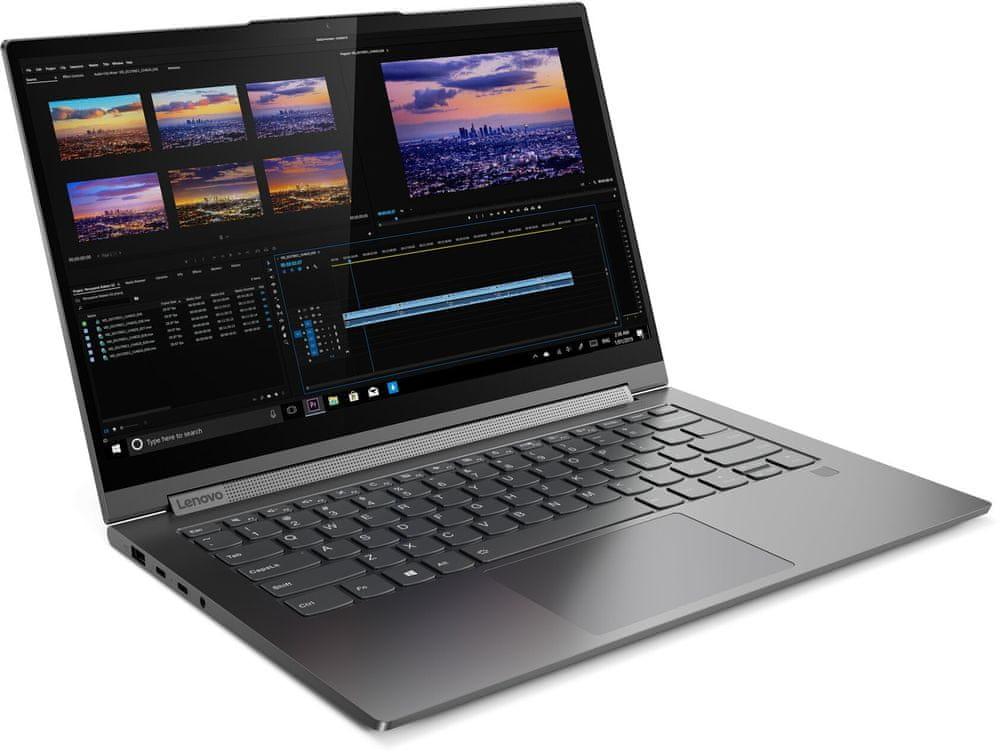 Lenovo Yoga C940-14IIL (81Q900EHCK)