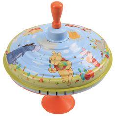 LENA vrtuljak Medvjedić Pooh, 19 cm