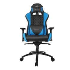 UVI Chair gamerski stol Gamer, moder