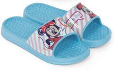 Disney Minnie dekliški natikači, 30, modri