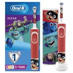 Oral-B Vitality Kids Pixar + etui podróżne