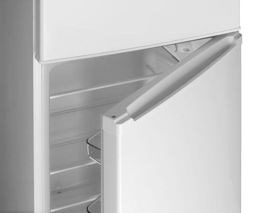 Concept lednice s mrazákem LFT4560wh